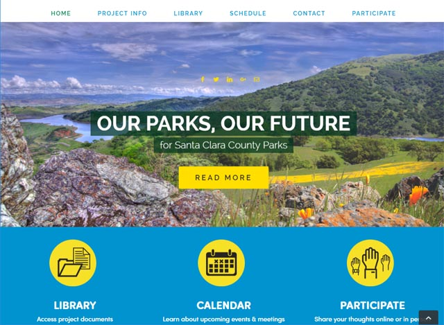 Our Parks, Our Future